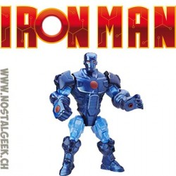 Marvel Super Hero Mashers Iron Man Action Figure