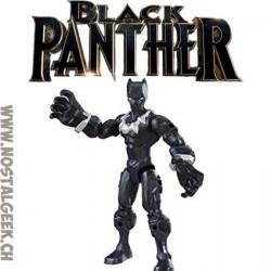 Marvel Super Hero Mashers Black Panther Action Figure