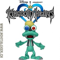 FFunko Pop! Disney Kingdom Hearts Goofy (Monster Inc.) Vinyl Figure