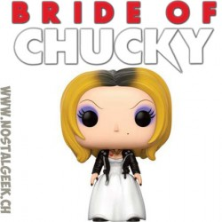 Funko Pop Horror Bride Of Chucky Tiffany Chase Edition Limitée