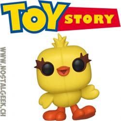 Funko Pop Disney Toy Story 4 Bunny Vinyl Figure