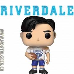Funko Pop Television Riverdale Cheryl Blossom Edition Limitée