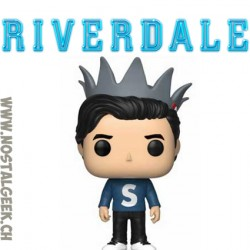 Funko Pop Television Riverdale Veronica Lodge (Dream Sequence) Vinyl Figure