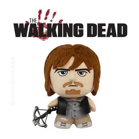 Funko Fabrikations The Walking Dead Daryl Dixon Plush