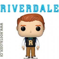 Funko Pop Television Riverdale Betty Cooper (Dream Sequence) Vinyl Figure
