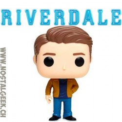 Funko Pop Television Riverdale Kevin Keller Edition Limitée