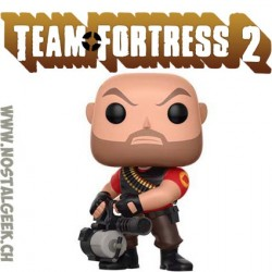 Pop Games Team Fortress 2 Medic Vinyl Figure
