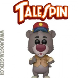 Funko Pop! Disney TaleSpin Baloo Vinyl Figure