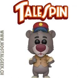 Funko Pop! Disney TaleSpin Baloo Vinyl Figure