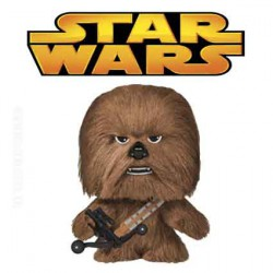 Funko Fabrikations Star Wars Chewbacca peluche