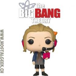 Funko Pop Television The Big Bang Theory Sheldon Cooper (Vulcan Salute)