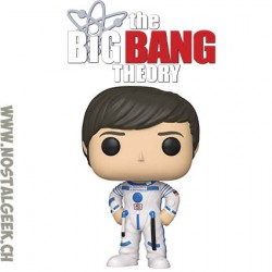 Funko Pop Television The Big Bang Theory Howard Wolowitz in Space Suit