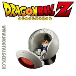 Dragon Ball Z Saiyan Space Pod Vegeta Bandai