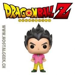 Funko Pop! Anime Dragonball Z Badman Vegeta Limited Edition