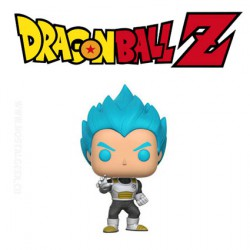Funko Pop! Anime Dragonball Z Resurrection F SSGSS Vegeta