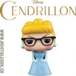 Funko Pop Disney Cinderella (Glasses) Exclusive Vinyl Figure