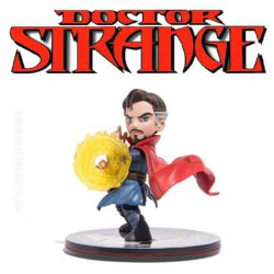 QFig Marvel Doctor Strange Lootcrate Exclusive