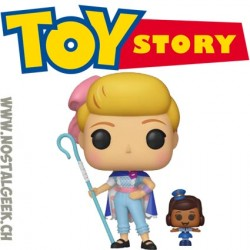 Funko Pop Disney Toy Story Bo Peep Vinyl Figure