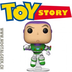 Funko Pop Disney Toy Story Buzz Lightyear (Toy Story 4) Vinyl Figure