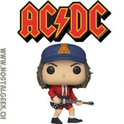 Funko Pop Rocks Angus Young Vinyl Figure