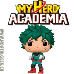 Funko Pop! Anime My Hero Academia Deku (Training) Vinyl Figure