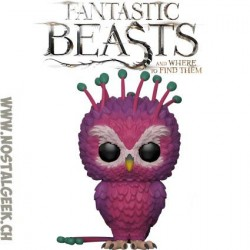 Funko Pop! Movies Fantastic Beasts Fwooper Exclusive Vinyl Figure