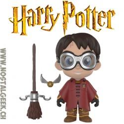 Funko 5 Stars Harry Potter With Edwige Vinyl Figure