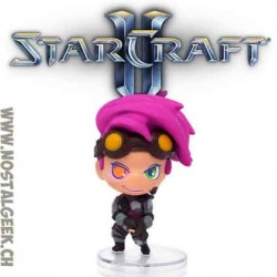 Blizzard Cute But Deadly Series 1 Starcraft Kerrigan Figure