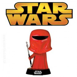 Funko Pop! Star Wars Imperial Guard Edition Limitée