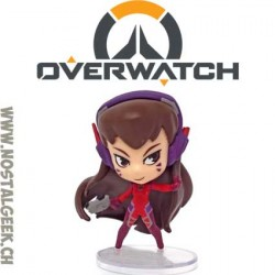 Blizzard Cute But Deadly Series 1 Starcraft 2 Mira Han Figure