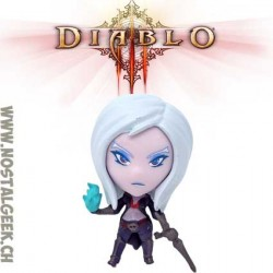 Blizzard Cute But Deadly Series 1 Diablo 3 Necromancer Figure