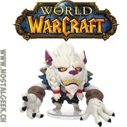 Blizzard Cute But Deadly Series 1 World Of Warcraft Varok Saurfang Figure