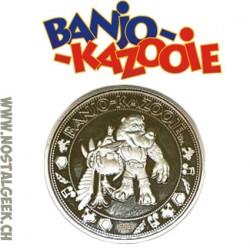 Battlestar Galactica Collector's Limited Edition Coin: Silver Variant