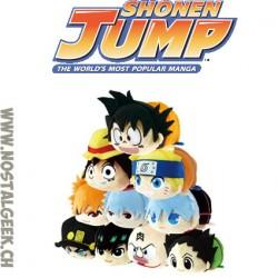 Peluche Weekly Shonen Jump 50th Anniversary Jump All Stars Potekoro Mascot