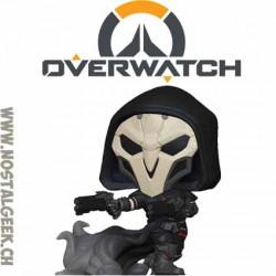 Funko Pop! Jeux Vidéos Games Overwatch Pharah (Masked) Vinyl Figure