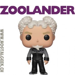 Funko Pop Movies Zoolander Hansel Vinyl Figure