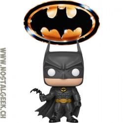 Funko Pop DC Heroes Batman (First Appearance) Vinyl Figure