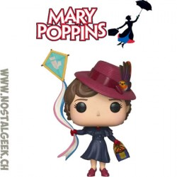 Funko Pop Disney Mary Poppins Vinyl Figure