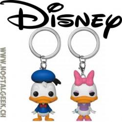 Funko Pop Pocket Porte-clés Disney Dumbo
