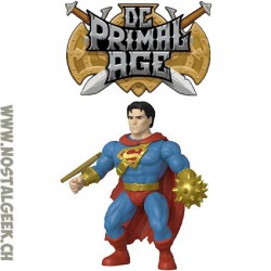 Funko DC Primal Age Krypto The Superdog