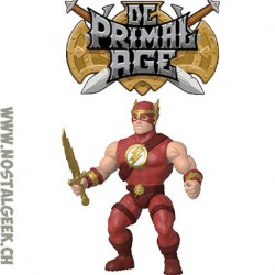 Funko DC Primal Age Flash Action Figure