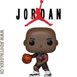 Funko Pop Basketball NBA Michael Jordan Chicago Bulls Edition Limitée