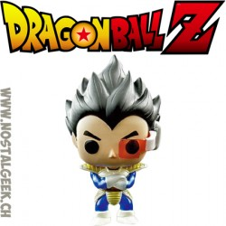 Funko Pop! Anime Dragonball Z Vegeta (Rare) Vinyl Figure