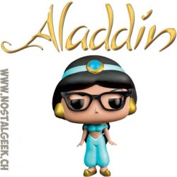 Funko Pop Disney Cinderella (Glasses) Edition Limitée