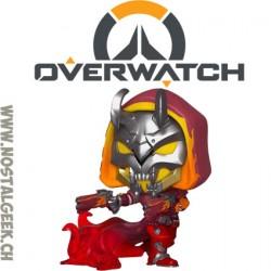 Funko Pop! Jeux Vidéos Games Overwatch Reaper Wraith