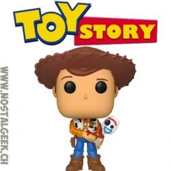 Funko Pop Disney Toy Story toy story Buzz Lightyear Floating Exclusive Vinyl Figure