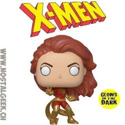 Funko Pop Marvel X-Men Magneto (Metallic) Edition Limitée