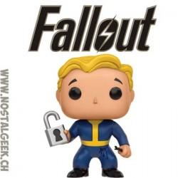 Funko Pop Games Fallout 76 Excavator Armor