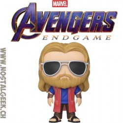 Funko Pop Marvel Avengers Endgame Ant-Man (Quantum Realm Suit)