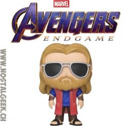 Funko Pop Marvel Avengers Endgame Ant-Man (Quantum Realm Suit) Vinyl Figure